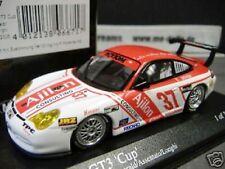 Porsche 911 996 gt3 Cup 24 H DAYTONA 2005 Fitzgerald MINICHAMPS 1:43