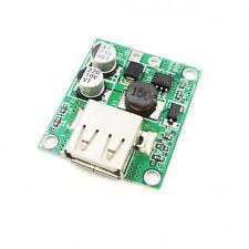 3Pcs 5V 2A Usb Solar Panel Voltage Charge Controller Regulator Module 6V 20V