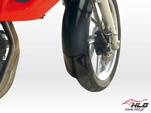 Fender extender for BMW F650GS / F800GS '08-'12