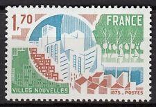 FRANCE TIMBRE NEUF  N° 1855 **  VILLE NOUVELLES