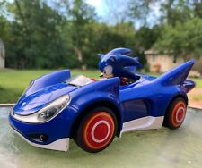 Sonic The Hedgehog Vehicle Cars Rc Vehicles Character Toys For Sale In Stock Ebay