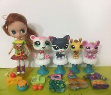 Littlest Pet Shop Fashion Boutique Blythe Doll #B29#2203#2204#2206#2298