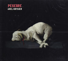 Pesebre by Axel Krygier (CD, 2010 Crammed Discs) Argentine Cumbia with a Twist