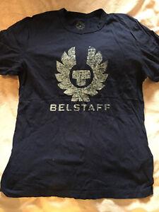 Belstaff T Shirt Medium