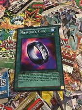 Orica Cosplay card Nibelung's Ring custom card!