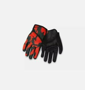 Giro DND Junior Youth Large Cycling Gloves