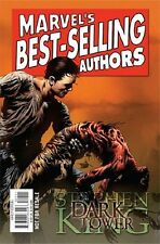MARVELS BEST SELLING AUTHORS STEPHEN KING DARK TOWER NM