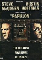 Papillon (DVD New)