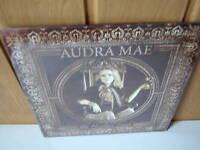 Audra Mae  LP The Happiest Lamb NEw-OVP 2010
