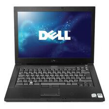 Refurbished  Dell Windows 7 & MS Office Laptop  DVDRW + HDMI 4gb 160gb E5400