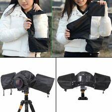 Pro Camera Rain Cover Waterproof for Sony Canon Nikon Olympus Pentax SLR Camera