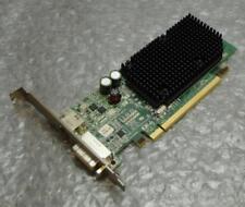 256mb Dell ATI Radeon X1300 PCI-E DVI / s-video-out Tarjeta gráfica