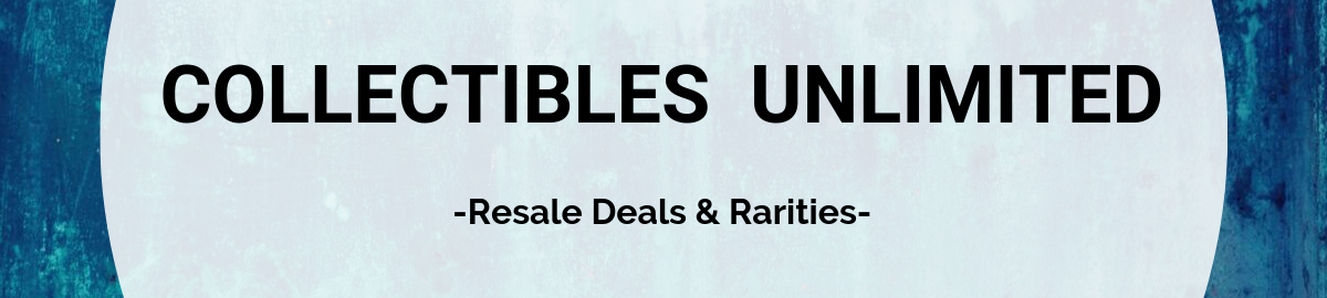 Collectibles Unlimited