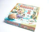 Top Brettspiel Niagara von Zoch - Spiel des Jahres 2005 Familienspiel - komplett
