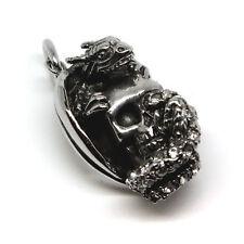 Unbranded Men's No Stone Chains, Necklaces & Pendants