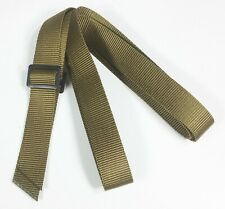 US Military Issue Rifle Sling Coyote same as NSN:1005-01-368-9852 Made in USA