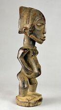 Cute Singiti HEMBA ancestor figure Congo DRC African Tribal Art 1458