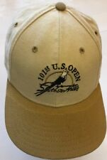 Baseball Cap 101st U.S. Open Southern Hills Low Profile 71/2 New Era Embroidered