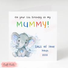 Personalised 50th Birthday Card Mum Grandma Sister Granddaughter Friend
