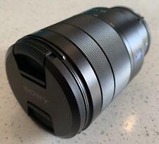 Sony Vario-Tessar T* FE 24-70mm F4 ZA OSS Lens | SEL2470Z - Zeiss