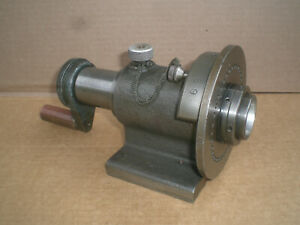 NEWS 5C Indexing Spin Index Fixture  made in Japan