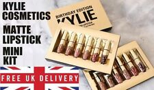 Kylie Assorted Shade Lipsticks