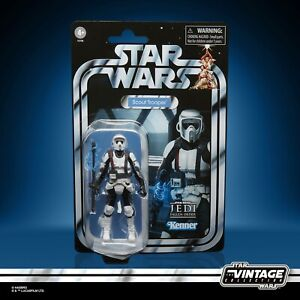 "Star Wars The Vintage Collection 3.75"" -  Gaming Greats Scout Trooper"