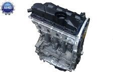Generalüberholt Motor Ford TOURNEO EURO5 2011-2016 2.2TDCi 92kW 125PS CYF