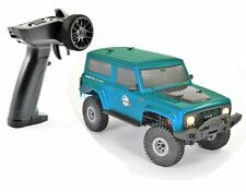 Coche RC FTX Outback Mini X Cub Crawler Escala 1/18 Ready To Run FTX5523MC