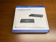 Grandstream UCM6202 2 Port IP PBX