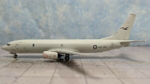 Panda Model 1:400 Royal Australian Air Force (RAAF) P-8A Poseidon A47-001