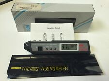 Digital Hygrometer TMH-300 Thermo-Hygro NEW IN BOX