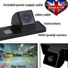Rear Reverse Parking Camera fit for Mercedes Benz Vito Viano 170 degrees  in UK