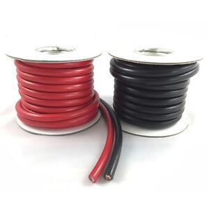 Hi-Flex 110 Amp 16mm² Battery / Starter / Inverter / Welding PVC Cable Wire