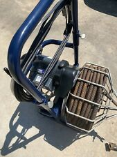 Electric Eel Model R 34x100 Drain Auger Sewer Snake Will Ship