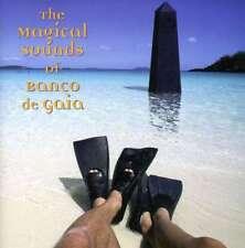 Banco de Gaia - Magical Sounds of... CD NEU