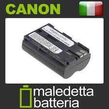 Batteria Alta Qualità EQUIVALENTE Canon BP511 BP-511 BP511A BP-511A