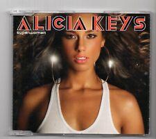 (IY900) Alicia Keys, Superwoman - 2008 CD