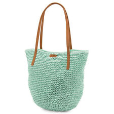 Volcom Para Mujer colmo Tote Bag-SS16: Mar