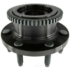 Disc Brake Hub fits 2006-2008 Lincoln Mark LT  CENTRIC PARTS