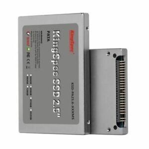128GB KingSpec MicroSATA (SATA III) 2,5 pouces SSD Solid State Drive