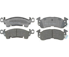 Disc Brake Pad Set-4 Door, Sedan Front Raybestos SGD52C