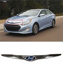 Genuine Hyundai Front Hood Molding 11-12-13-14-15 Sonata Hybrid Chrome Garnish