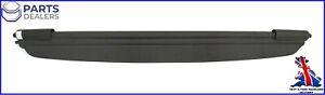 GENUINE MAZDA 2 2003-2007 PARCEL SHELF BOOT LOAD COVER BLIND BLACK #264