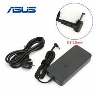 120W 19V 6.32A Laptop Ladegerät AC-Adapter Netzteil passt Asus ADP-120RH AR