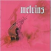Melvins : Chicken Switch CD