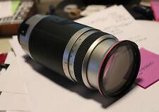 Vivitar Series 1 Vivitar Series 1 100-400mm f/4.5-6.7 AF Lens Canon