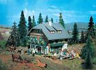 Vollmer HO Kit Black Forest Inn Restaurant #3707