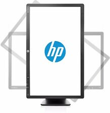 "HP EliteDisplay E231 23"" LED LCD FullHD 1080p @60Hz Monitor Screen VGA, DVI, DP"