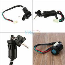4-Wire Ignition Key Switch For 50 90 110 125cc Quad ATV Go Kart TAOTAO Dirt GD